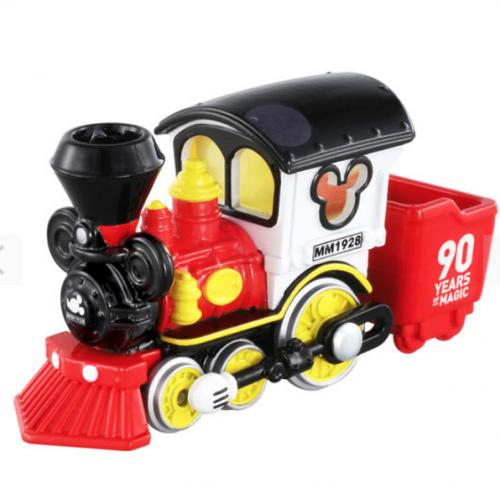 ディズニーモータース セブン&アイ特別仕様車『ミッキーマウス90th』 3種3台セット