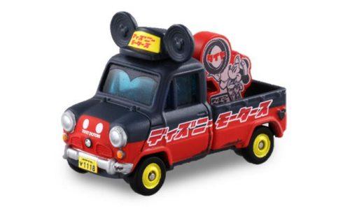 DM-03 ソラッタ ミッキーマウス