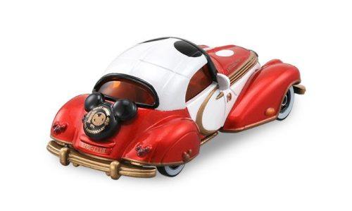 ドリームスターⅢ ミッキーマウス 10thアニバーサリーエディション(オーナーズキー付)