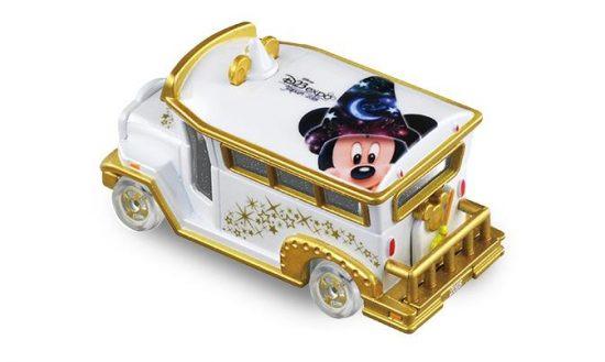 ディズニーモータース ジャンボリークルーザー  ミッキーマウス D23 エディション 2018