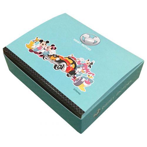 【オリジナルボックスつき】ディズニーモータース DM-13~18セット