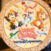 ディズディズニー35周年ニーサマー