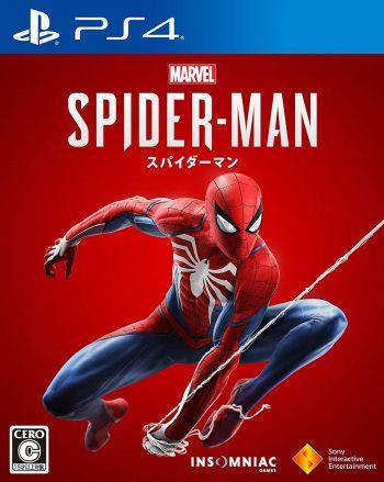 【PS4】Marvel's Spider-Man【PS4】Marvel's Spider-Man