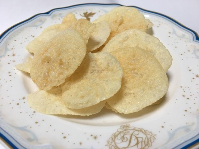 カロリーを気にせずに食べられるポテトチップス