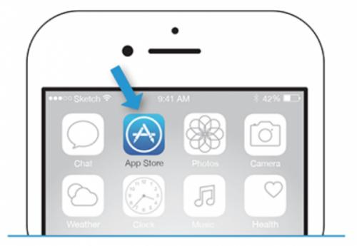 PICTARアプリのダウンロード方法