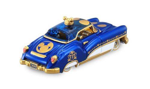 ドリームスターⅡ ルート717 ミッキーマウス