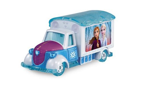 グッディキャリー アナと雪の女王2 エルサ&アナ