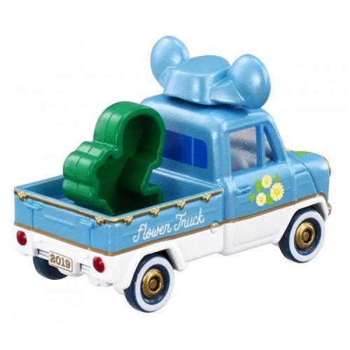 ディズニーモータース セブン&アイ特別仕様車『スプリングフラワー』 ソラッタ ミッキーマウス