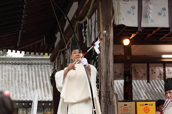 京都・松尾大社