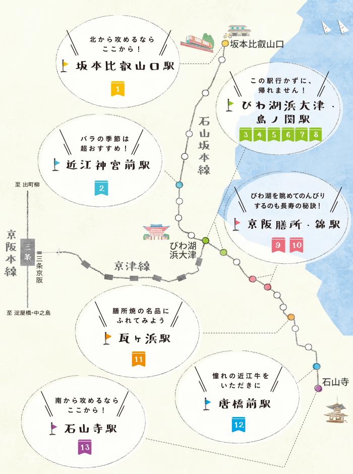滋賀県醗酵めぐり