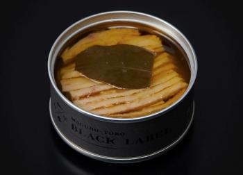 高級ツナ缶