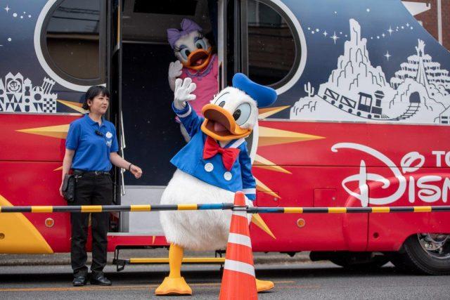 スペシャルディズニーパレード2019