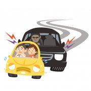 あおり運転対処法