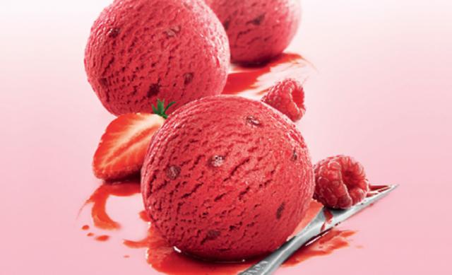 ニュージーランドアイスクリーム