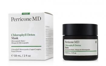 ペリコーネ MD クロロフィル デトックス マスク 59ml/2オンス